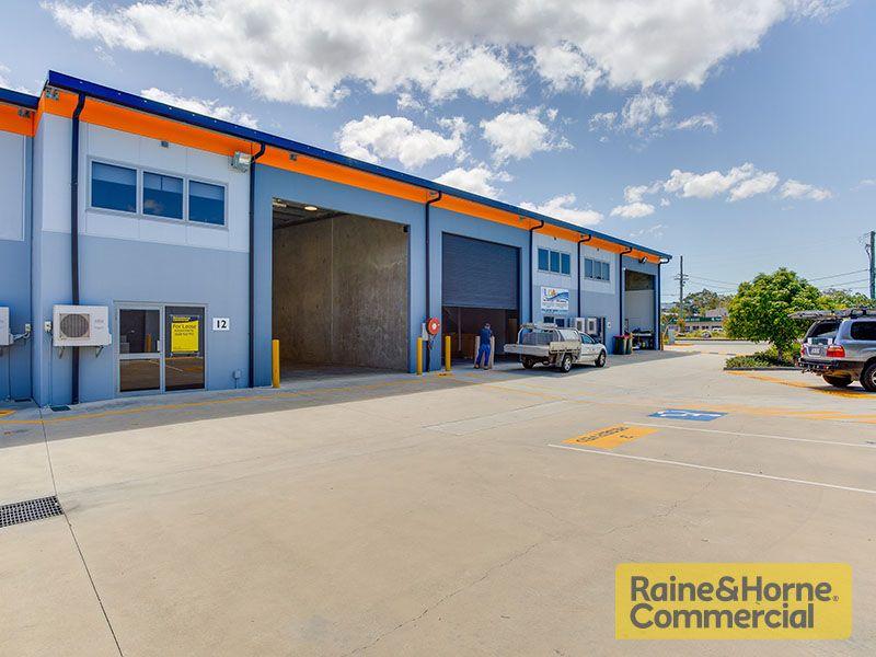 Quality Concrete Tilt Panel Warehouse