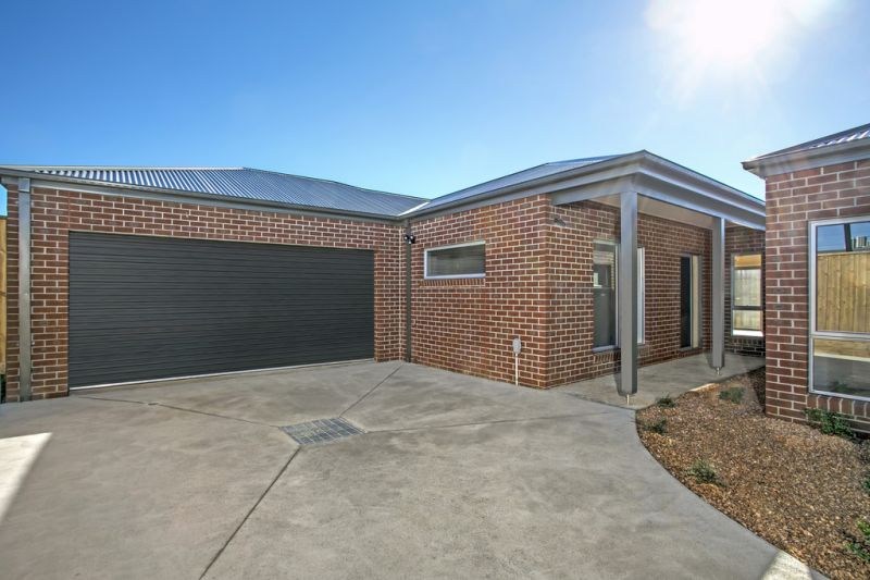 3/134 Bailey Street, Grovedale