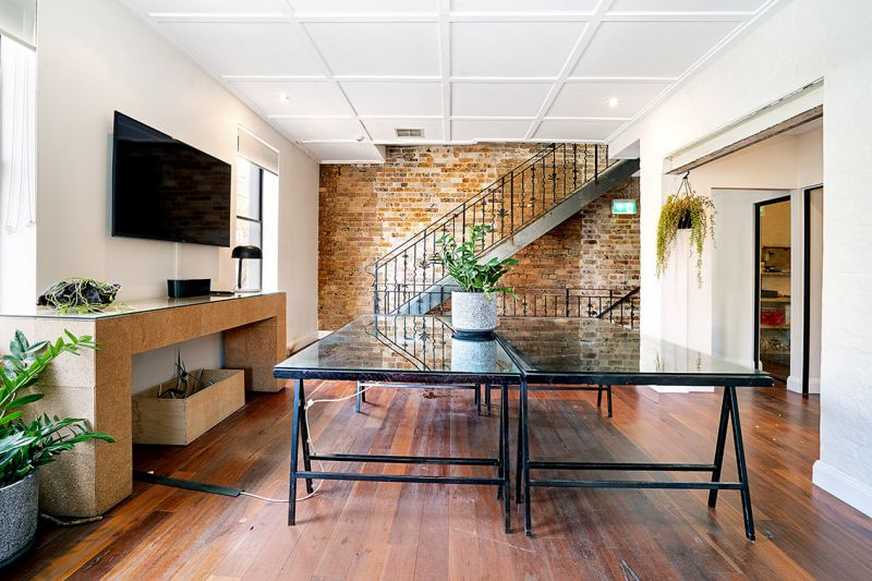 Creative Office Suite - Recently Renovated