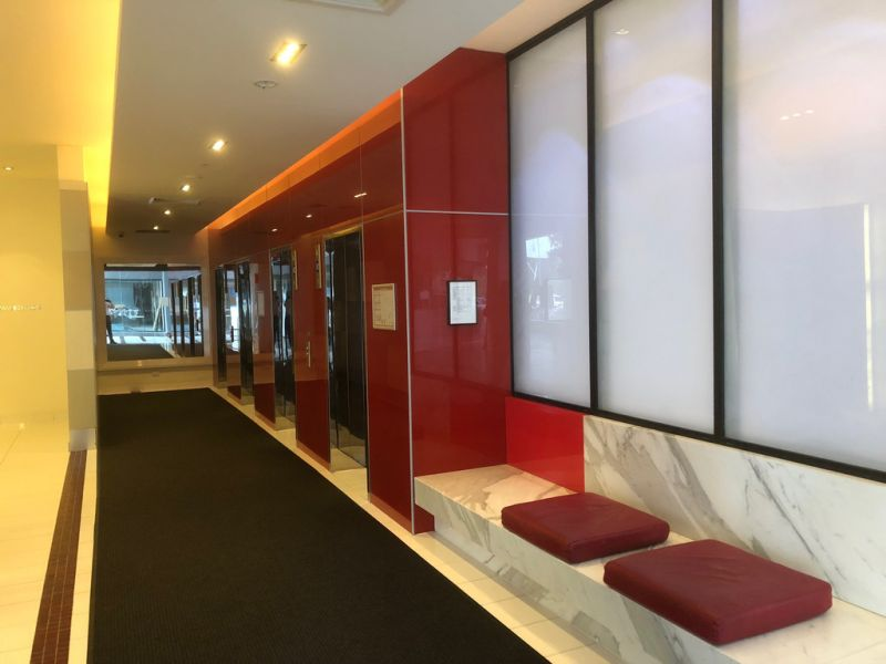 FURNISHED PROFESSIONAL CBD OFFICE SUITE