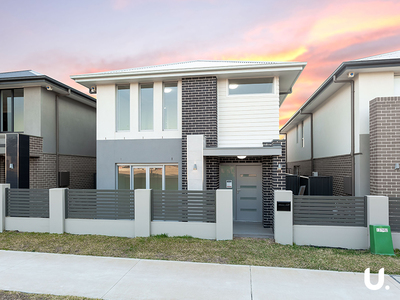 Schofields, 30 Siding Terrace