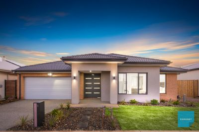 A Stunning New Sensation For A Zoned Family Lifestyle