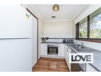 Family Friendly Home in Leafy Location- Best Offers over $420 per week