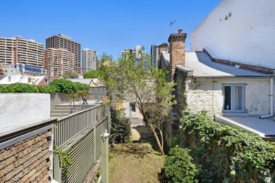 157 Crown Street, Darlinghurst
