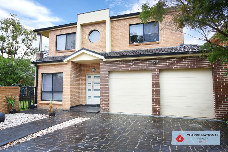 SIZE MATTERS - 326SQM - 800M TO REVESBY STATION