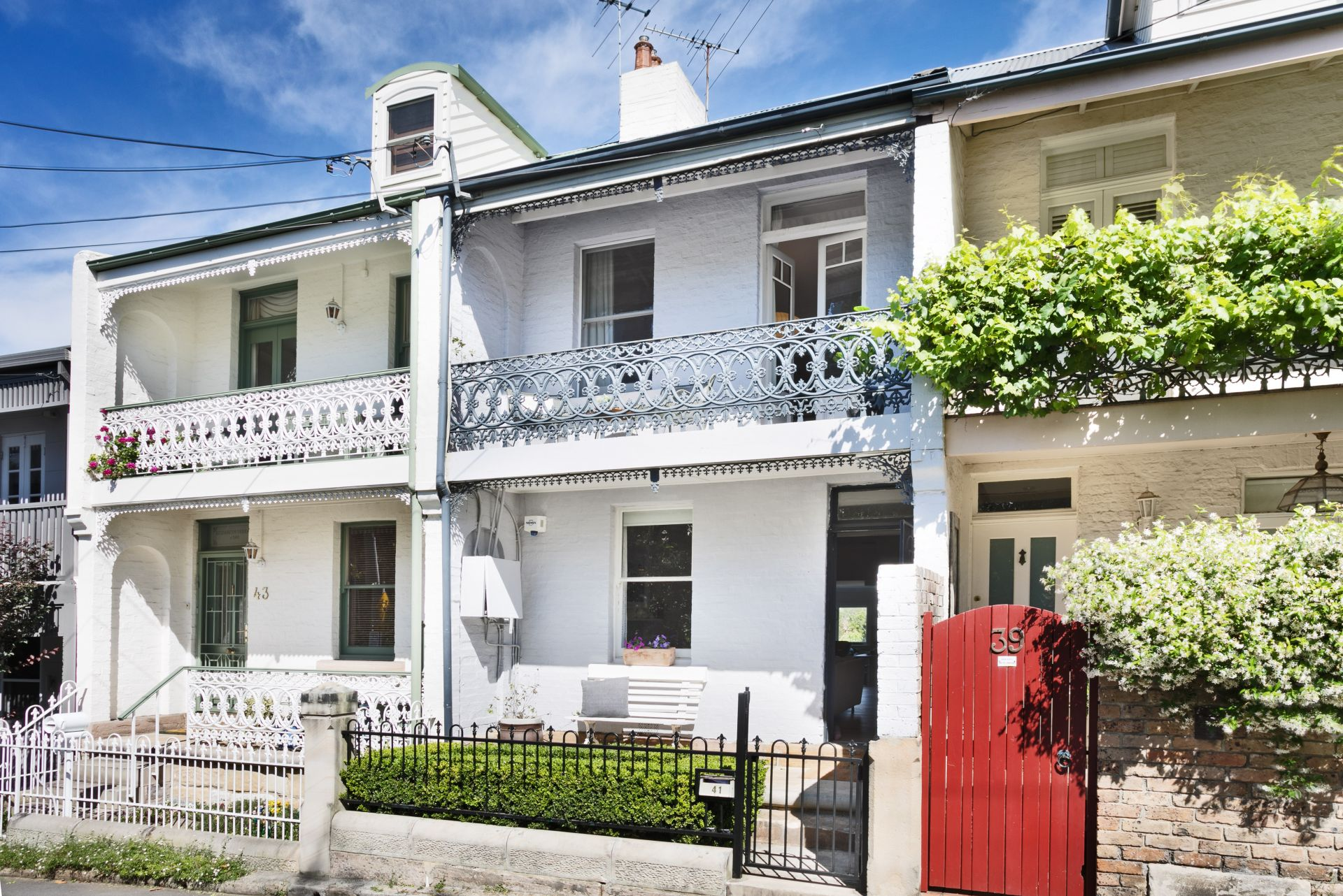 41 Waterview Street, Balmain