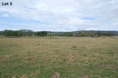 Proposed Lots 1, 3, 4 & 5 Oaklands Road, Pambula