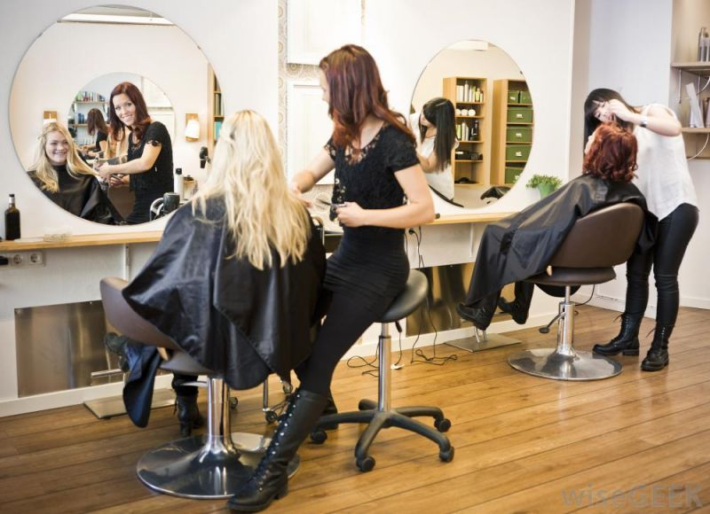 Established Hair Salon For Sale *new