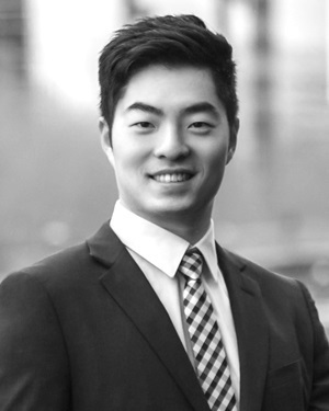 Ricky Li Real Estate Agent