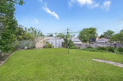 Large 3-Bedroom Home in Great Location