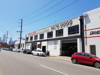 11 Munro Street, Port Melbourne