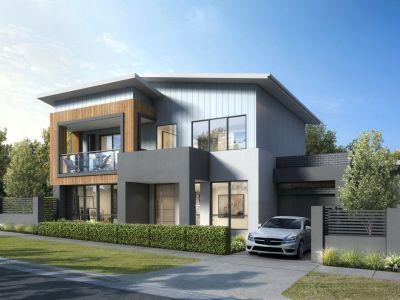 Brand New Duplex, Construction Commencing September