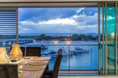 Spacious 3-Bedroom Marina View Apartment - Investor Says Sell!