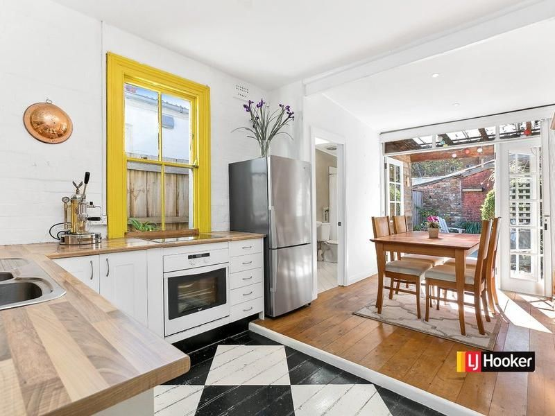 15A Newington Road, Marrickville