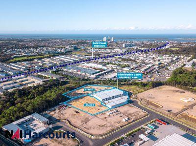 Arundel Business Park - Premium Industrial Units