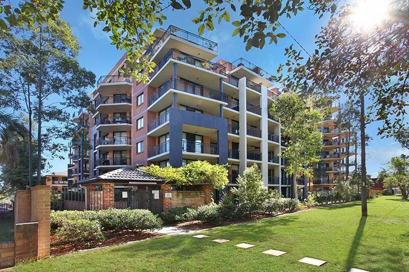 301/19 Good Street, Parramatta NSW 2150