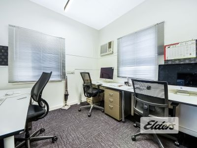 VERY AFFORDABLE HIGH QUALITY REFURBISHED CHARACTER OFFICE!