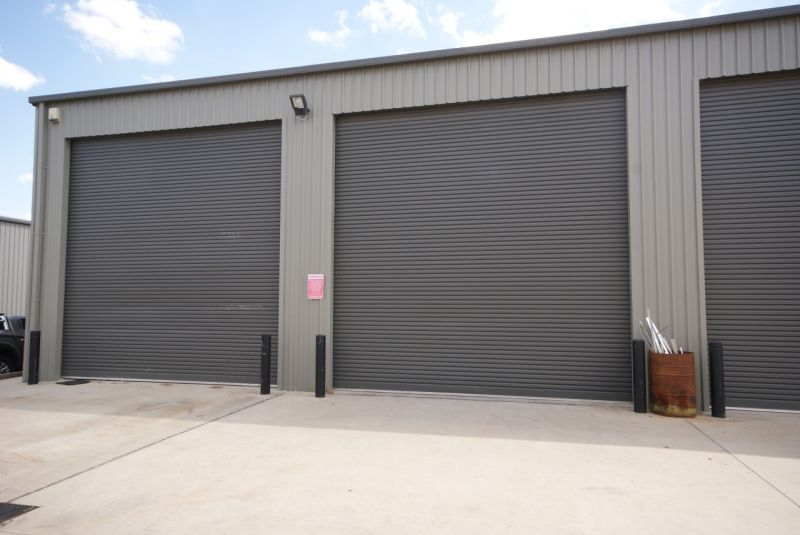 Sizeable Industrial Unit
