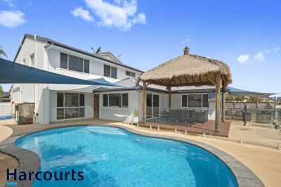 5 Bedrooms + Study, Pool, Solar, Jetty, Pets Ok- This Home Has Everything!!