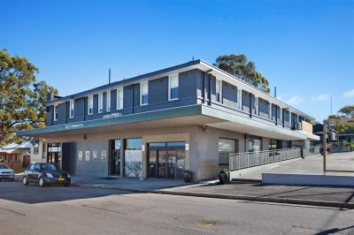 Suburban Hotel – Freehold or Leasehold Available