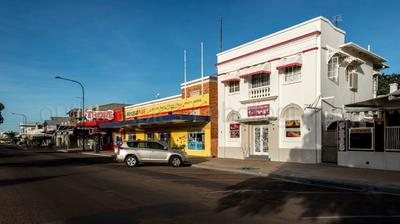 Iconic Commercial Property - Longreach CBD