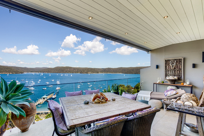 Pittwater Elegance - Penthouse