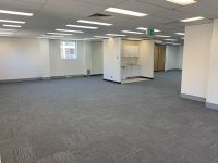 Fully Refurbished Open Plan Office