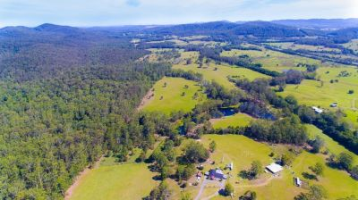 150 Kennedys Gap Road, Coolongolook