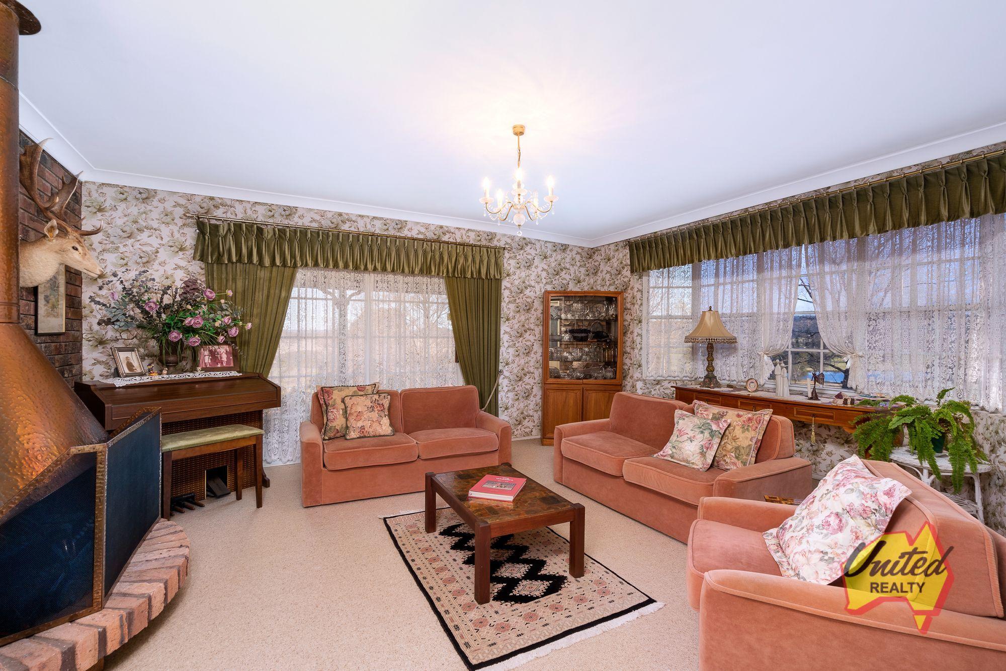 60 Doncaster Avenue Cawdor 2570