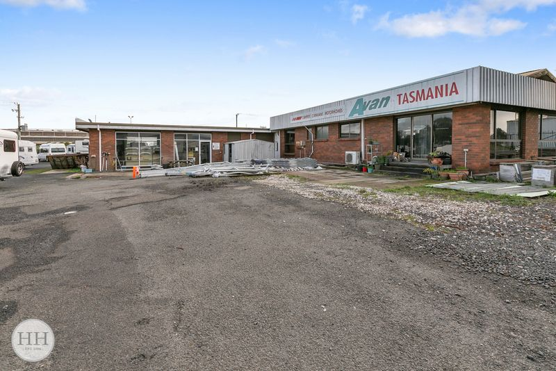 Established Profitable Business and Property in a Prime Location – A Great Combination
