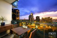 Stunning 1, 2 and 3 Bedroom Apartments on City Road - Available from $420 p/w!
