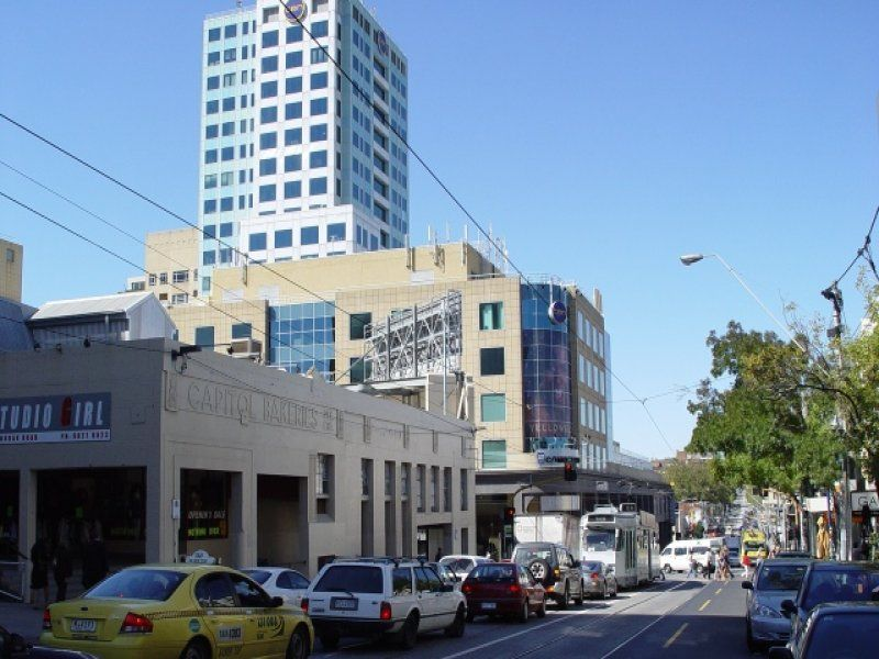 Art Deco Office In The Heart Of South Yarra