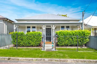 30 Omara Street, Mayfield East