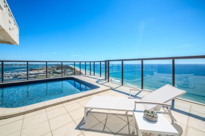Under Instructions From The Trustee - Iconic Gold Coast Penthouse