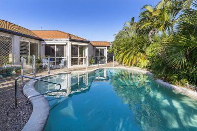 Truly Desirable Large Lowset Home in Monterey Keys