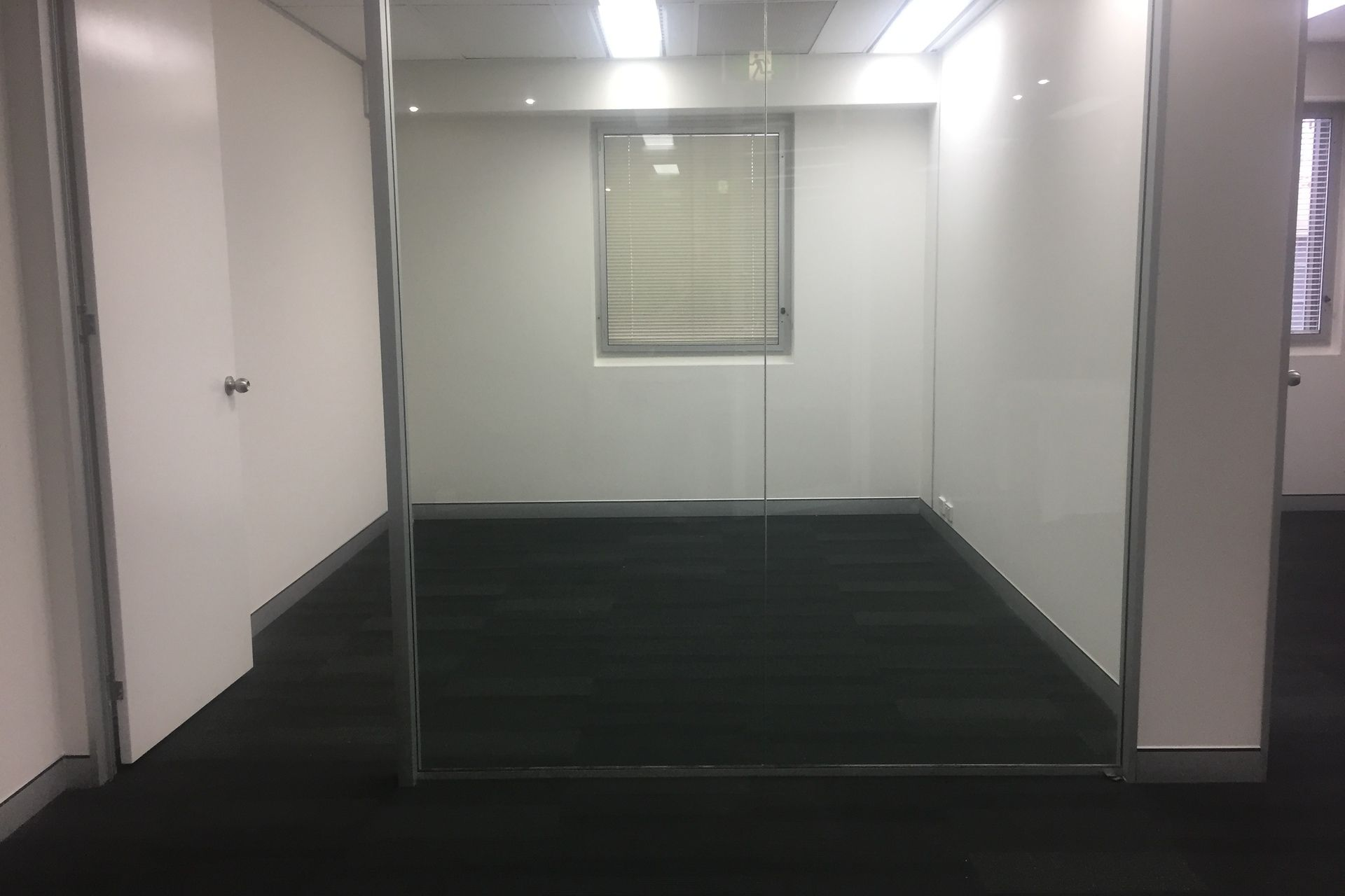 Large 5th Floor Office in Convenient Location