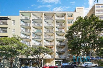 61-65 Bayswater Road, Rushcutters Bay
