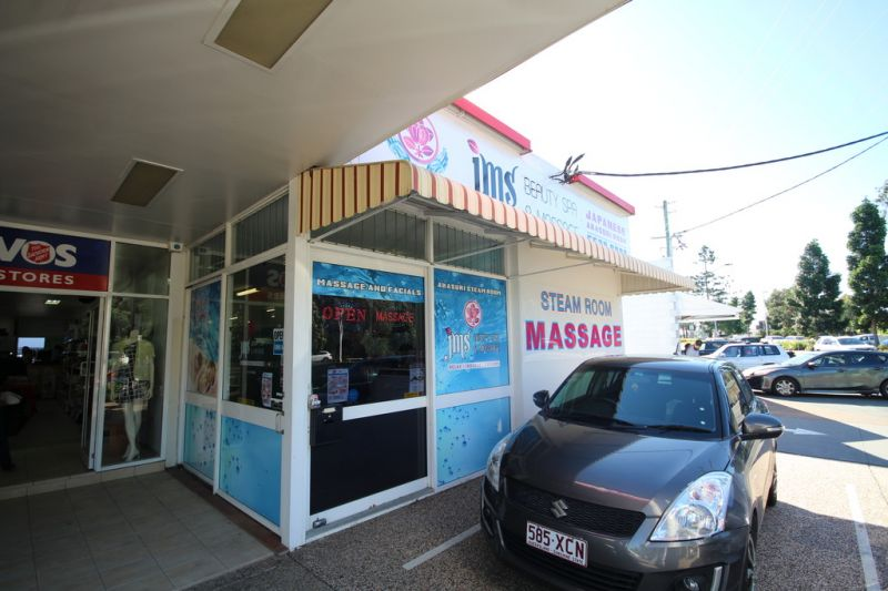 Main Road Retail Space, Facing Old Pacific Highway
