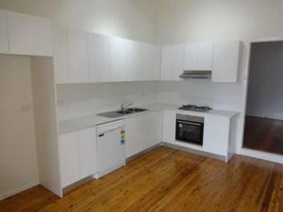 FULLY RENOVATED!