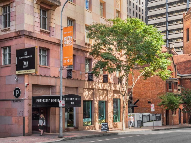 607/301 Ann Street, Brisbane City, QLD