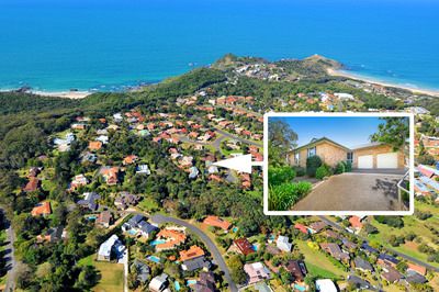 Exclusive Neighbourhood – Beautiful Lighthouse Beach Within Easy Reach