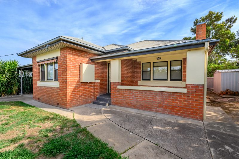 Freshly Renovated in North Albury