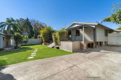 SOLD - $692,0000 Via online Auction. Call now for the best results!