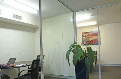 REFURBISHED HIGH GRADE OFFICE!