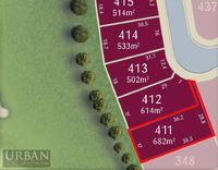 Lot 411 Proposed Road | Stonecutters Ridge Colebee, Nsw