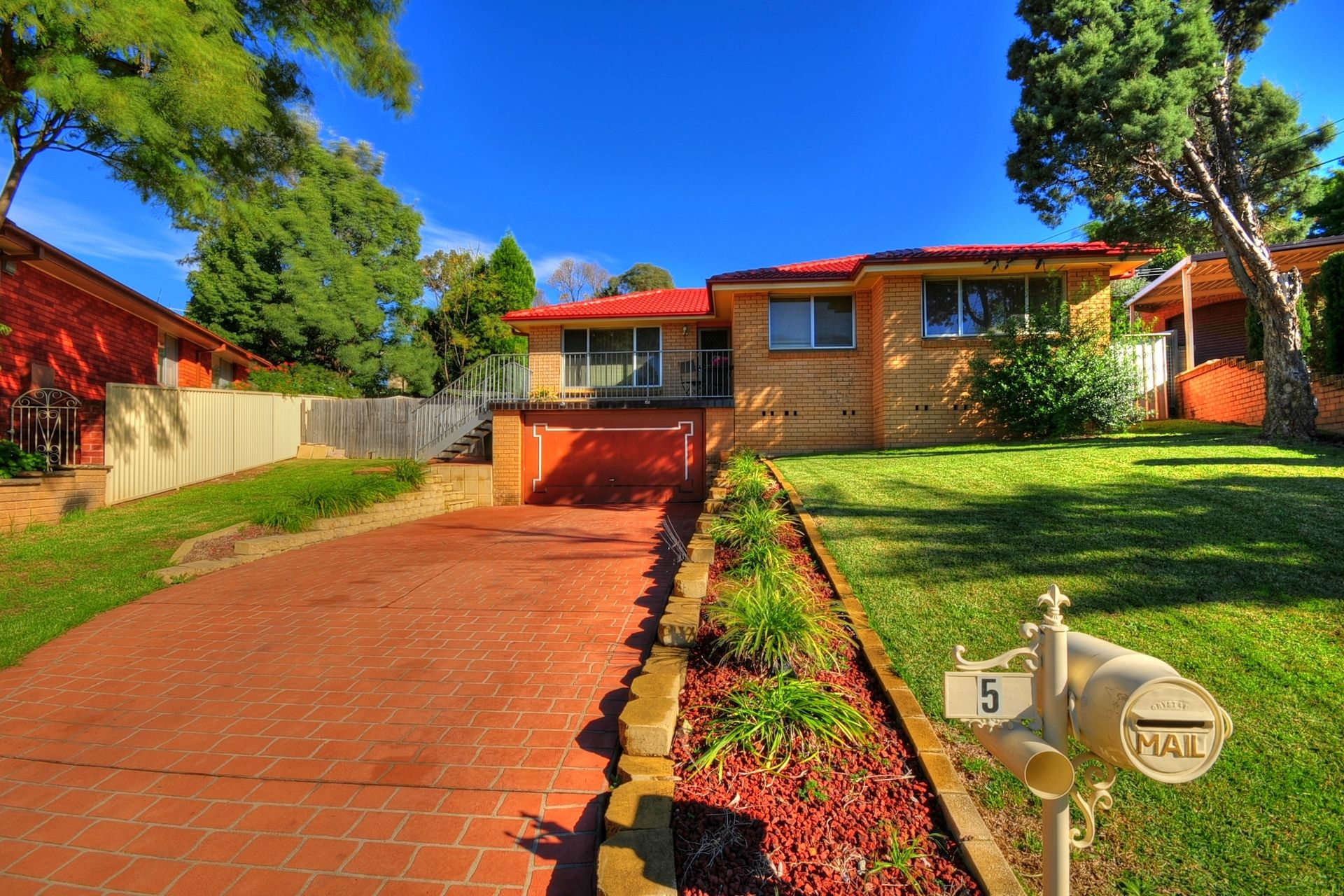5 Namoi Place, Toongabbie NSW 2146