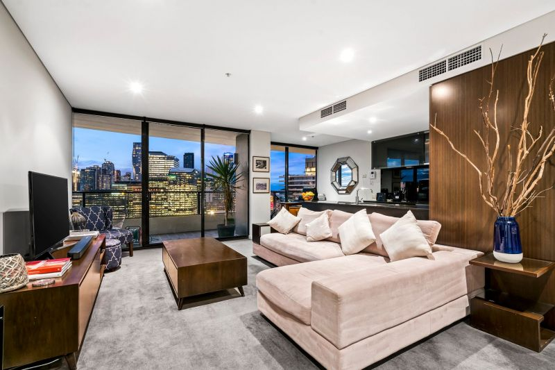 Tower 3 – A Yarra's Edge apartment you need to experience