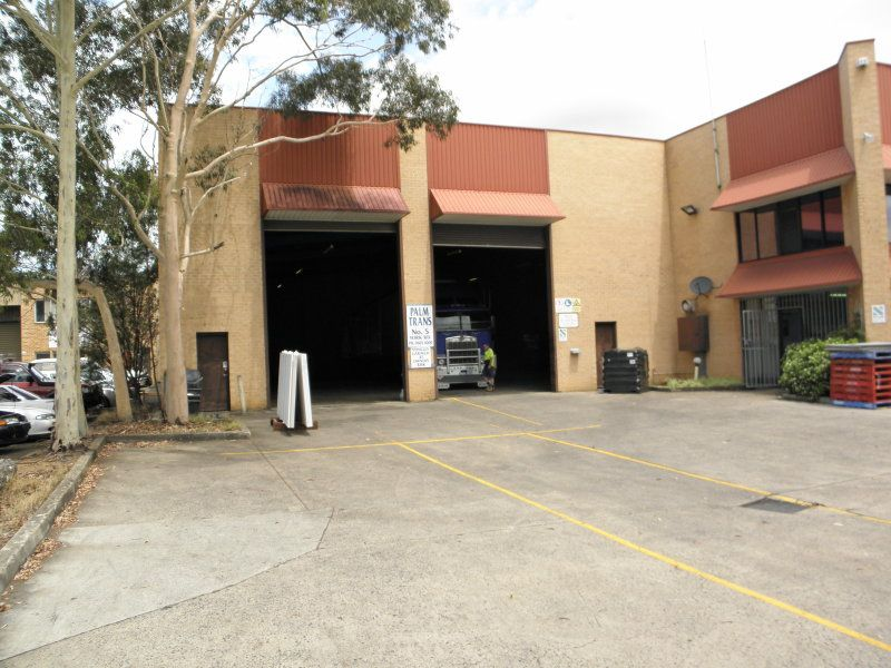 A Truly Rare Opportunity to secure a freestanding warehouse within the Ingleburn Industrial Estate.