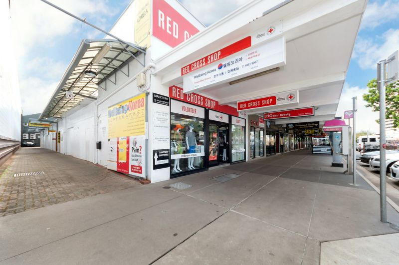 47 sqm For Lease - Lake Street
