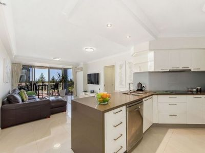 Your BEL AIR on BROADBEACH lifestyle is here!